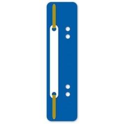 Alonje din plastic A5, 100/set, KANGARO - albastru