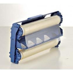 Rola folie laminare 80 microni, 20 m, pentru laminare la rece