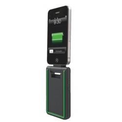 Incarcator LEITZ Complete, 3 ?n 1 pentru iPhone 4/4S - negru