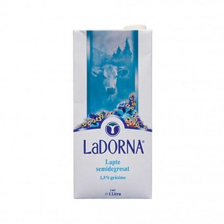 Lapte DORNA UHT 1.5% ,1L