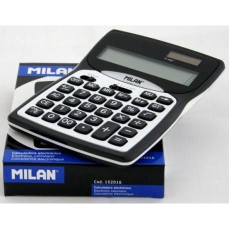 Calculator birou, 16 Digits,135 x 186 x 35 mm,MILAN
