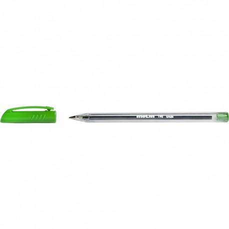 Pix unica folosinta, transparent, medium, MOLIN 190 - verde
