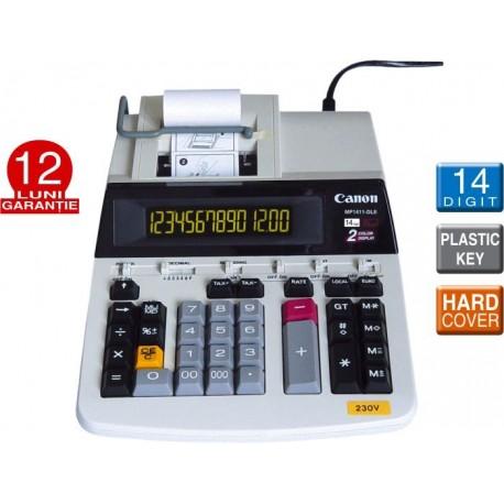 Calculator cu banda,14dig, 3,6 linii/secunda CANON