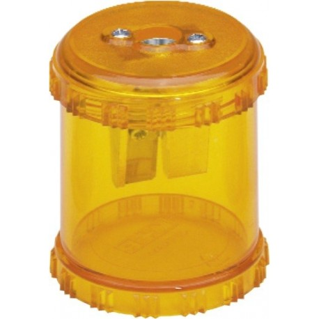 Ascutitoare metalica dubla cu container M+R