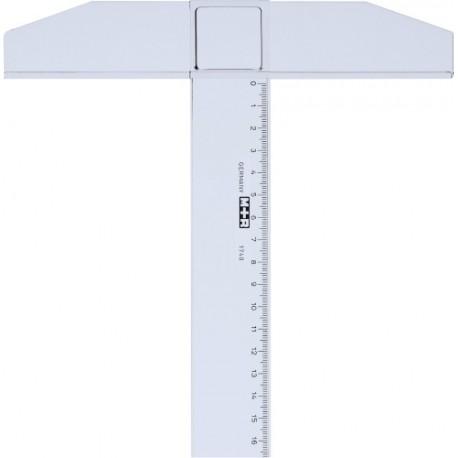T-uri pentru desen, 60 cm, M+R