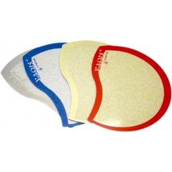 Mouse pad NOVA Microptic ( pt. mouse-uri optice )-Rosu