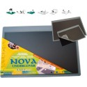 Mapa PVC pentru birou, 470 x 620 mm, NOVA Undercover
