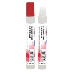 Lipici lichid 50ml, aplicator cu buretel, Office Products