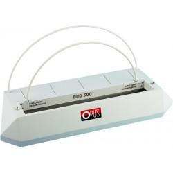 Masina de indosariat termic, 500 coli, OPUS DUO 500