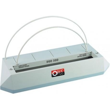 Masina de indosariere termica OPUS DUO 500 S