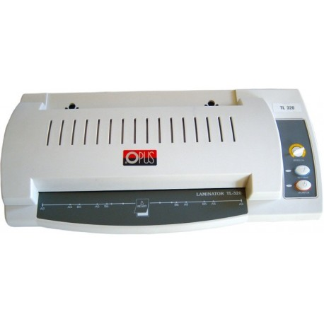 Laminator A3, 80 - 125 microni, TL 320 OPUS