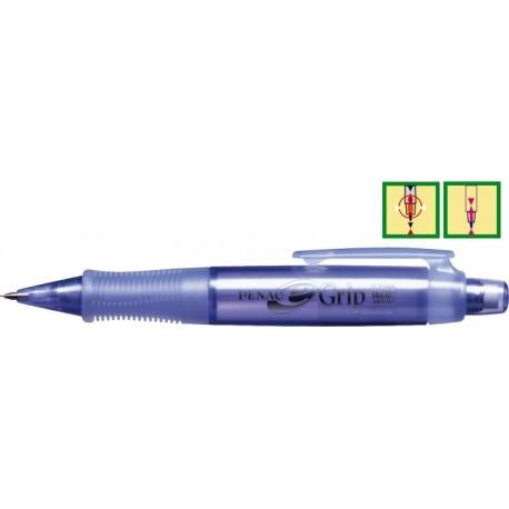 Creion mecanic PENAC E-Grip Pearl ( 0,5mm ) - Lavender