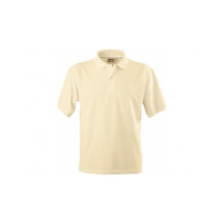 Tricou POLO - alb masura XL
