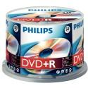 DVD+RW 4.7GB (25 buc. Spindle, 4x) PHILIPS