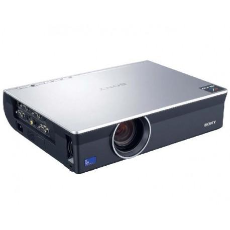 Videoproiector XGA, 372 x 298 x 90 cm, Sony VPL-CX100-XGA