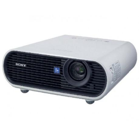 Videoproiector XGA, 314 x 190 x 109 cm, Sony VPL-EX50-XGA