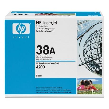 Cartus toner HP LaserJet 4200 (12000pg)