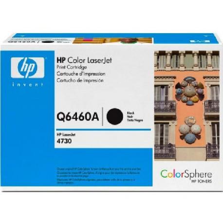 Cartus toner negru HP pt.CLJ 4730 (12000 pg)