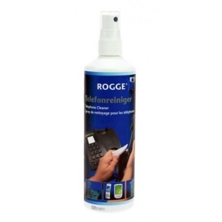 Spray anti-bacterial pentru curatare telefon, 250ml, ROGGE