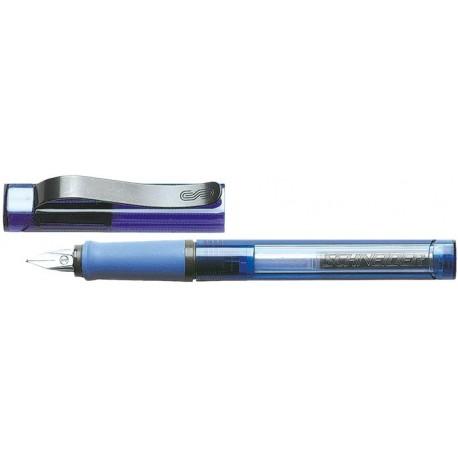 Stilou Base SCHNEIDER ( tip M medium )-albastru