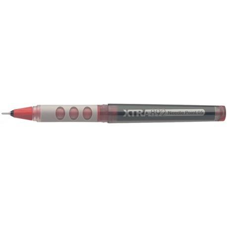 Roller cu cerneala 0,5mm, SCHNEIDER Xtra 892 - rosu