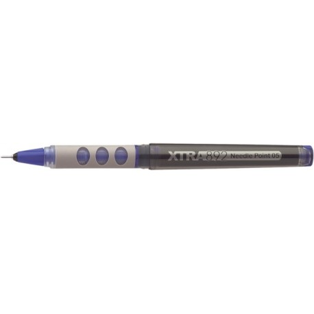 Roller cu cerneala 0,5mm, SCHNEIDER Xtra 892 - albastru