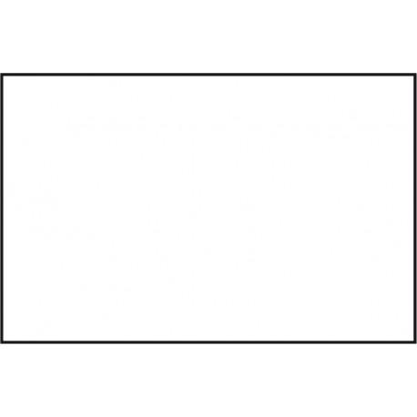 Carton carti vizita 55 x 85 mm, tehnologie 3C, ink jet lucios, 190g/mp, 10 coli A4/set, SIGEL