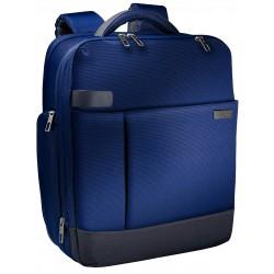 "Rucsac LEITZ Complete pentru Laptop 15,6"" Smart Traveller - albastru/violet"