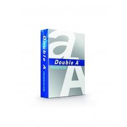 Hartie alba pentru copiator A4,100g/mp, 500coli/top, clasa A, Double A