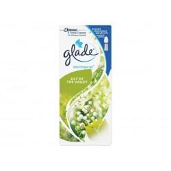Glade rezerva microspray, 10ml - lily of the valley