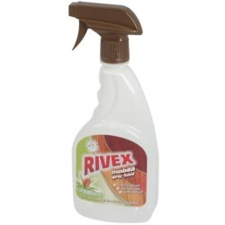 Solutie curatat mobila, Rivex, 500 ml
