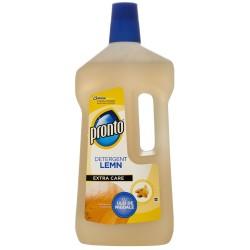 Detergent Pronto pentru pardoseli,cu ulei de migdale,750ml