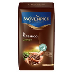 Cafea macinata, 500 gr./pachet, Movenpick el authentico