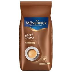 Cafea boabe, 1000 gr./pachet, Movenpick cafe creme
