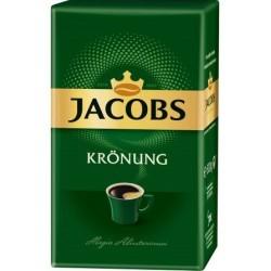 Cafea macinata, 500 gr./pachet, Jacobs kronung
