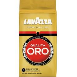 Cafea macinata, 250gr./pachet, Lavazza oro
