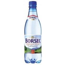 Apa minerala Borsec 0.5 L, 12 buc/bax