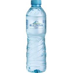 Apa plata Bucovina , 0.5 L , 12 buc/bax