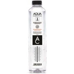 Apa plata Aqua Carpatica 1 L, 12 buc/bax