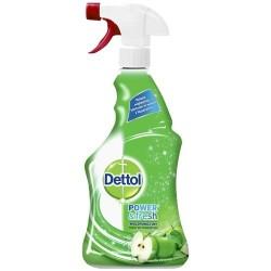 Dettol dezinfectant universal cu pulverizator pentru suprafete, 500ml