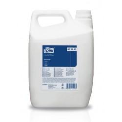 Sapun lichid, 5 litri, Tork
