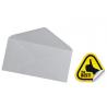 PLIC DL GUMAT (110x220 mm) 80 g/mp ALB, 1000 buc