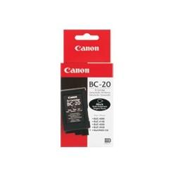 CARTUS CANON BC-20 negru