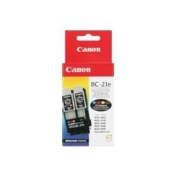 CAP IMPRIMARE + CARTUS, CANON BC-21