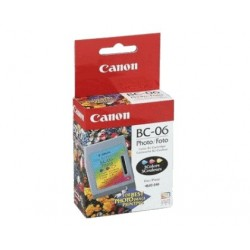CARTUS CANON BC-06 photocolor