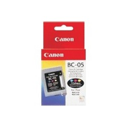 CARTUS CANON BC-05 color
