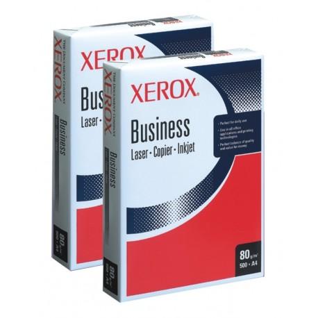 HARTIE COPIATOR A4 XEROX BUSSINES 80G TOP500