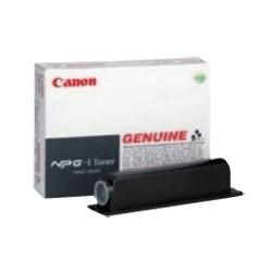 CARTUS TONER CANON NPG 1, negru