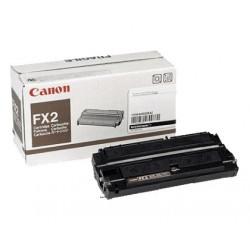 CARTUS TONER CANON FX-2 negru