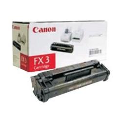 CARTUS TONER CANON FX-3 negru